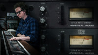 Start to Finish: Greg Wells - Episode 3 - Setting Up The Vocal Chain