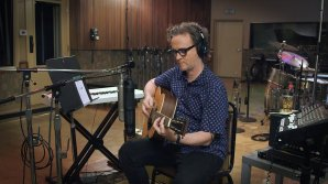 Start to Finish: Greg Wells - Episode 4 - Recording Acoustic Guitar