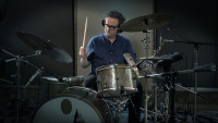 Start to Finish: Greg Wells - Episode 5 - Recording The Drums