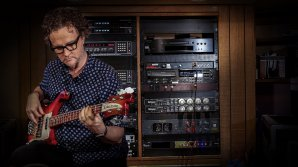 Start to Finish: Greg Wells - Episode 7 - Recording Bass