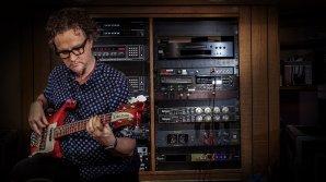 Start to Finish: Greg Wells - Episode 7 - Recording Bass