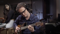 Start to Finish: Greg Wells - Episode 8 - Tracking Guitars and Keys