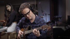 Start to Finish: Greg Wells - Episode 8 - Tracking Guitars and Keys