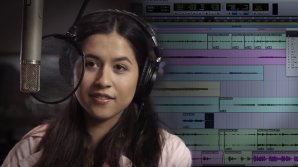 Start to Finish: Greg Wells - Episode 9 - Recording The Final Overdubs