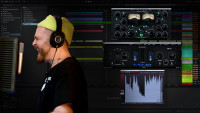 Start to Finish: Ill Factor - Episode 10 - Adding Adlibs & Completing The Production