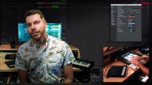 Start to Finish: Ill Factor - Episode 1 - Studio Setup & Ableton Overview