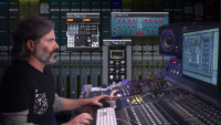 Start to Finish: Jacquire King - Episode 18 - The Mix Bus Processing