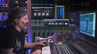 Start to Finish: Jacquire King - Episode 19 - Mixing Part 1