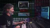 Start to Finish: Jacquire King - Episode 20 - Mixing Part 2