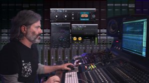 Start to Finish: Jacquire King - Episode 21 - Mixing Part 3