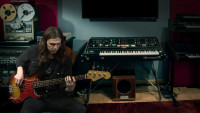 Start to Finish: Jacquire King - Episode 4 - Chris's Guitar And Bass Setup