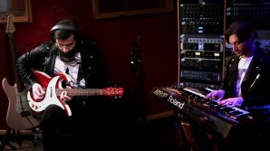 Start to Finish: Jacquire King - Episode 9 - Guitar And Keyboard Overdubs