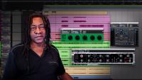 Start to Finish: Jimmy Douglass - Episode 11 - Mixing Part 1