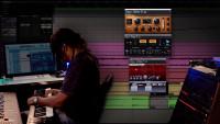 Start to Finish: Jimmy Douglass - Episode 15 - Mixing Part 5