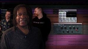 Start to Finish: Jimmy Douglass - Episode 16 - Mixing Part 6