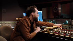 Start to Finish: Matt Ross-Spang - Episode 1 - Setting Up The Live Room & Getting Sounds