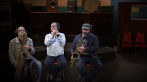 Start to Finish: Matt Ross-Spang - Episode 6 - Recording The Horns