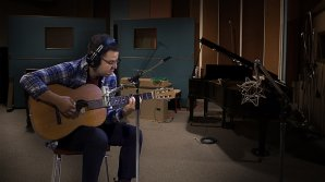 Start to Finish: Matt Ross-Spang - Episode 7 - Recording Acoustic Guitar