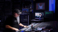 Start to Finish: Vance Powell - Episode 11 - Mixing Part 2