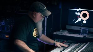 Start to Finish: Vance Powell - Episode 12 - Mixing Part 3