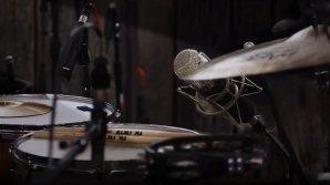 Start to Finish: Vance Powell - Episode 2 - Tracking Room Rundown