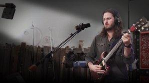 Start to Finish: Vance Powell - Episode 5 - Guitar Overdubs Part 1