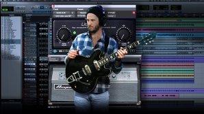 Start to Finish: Vance Powell - Episode 6 - Guitar Overdubs Part 2