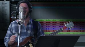 Start to Finish: Vance Powell - Episode 8 - Recording Vocals