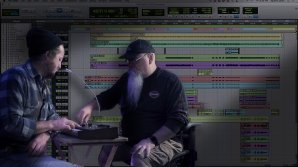 Start to Finish: Vance Powell - Episode 9 - Vocal Editing And Background Vocals