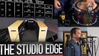Studio Edge: Part 2 - Drum Preparation