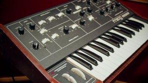 Synth 102 - Modulation & Envelopes