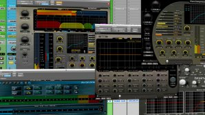 The 8 Tools Used For Mastering - EQ, Compression and More | pureMix net