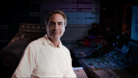 Tony Maserati Mixing Jason Mraz
