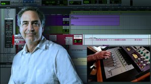 Tony Maserati Mixing Lifeboats Episode 3