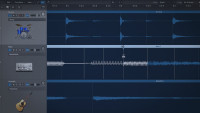 Using Flex Time In Logic Pro X