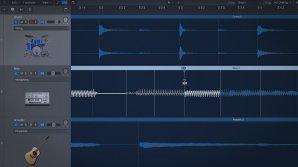 Using Flex Time In Logic Pro X