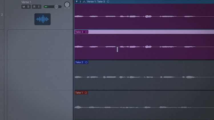 how to learn logic pro